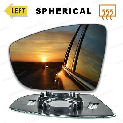 Right Hand Drivers Side Ford C-Max 2010-2018 Wide Angle Door Wing Mirror Glass