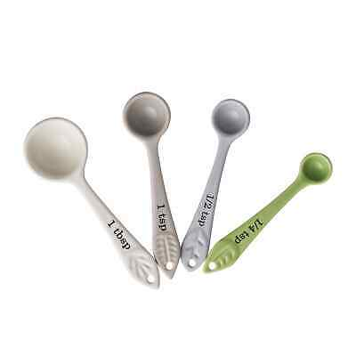 NEW Mason Cash In The Forest Measuring Spoons Set of 4 (RRP $45)