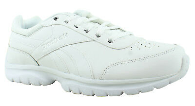 NEW REEBOK WOMENS Royal Lumina Us-white White White Reeb Running ... 725879dae