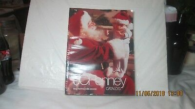 1993 J.C. Penney Christmas  Catalog, 607 Pages