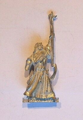 Gandalf The Grey, Lord Of The Rings, Citadel, Games Workshop, Warhammer, Metal