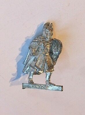 Gondorian Spearman, Lord Of The Rings, Citadel, Games Workshop,warhammer,metal