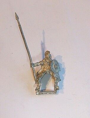 ROHAN ROYAL GUARD,LORD OF THE RINGS,CITADEL,GAMES WORKSHOP,WARHAMMER,METAL, (a)