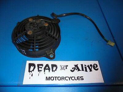Honda Pes 125,   Radiator Fan