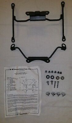 Kawasaki Vn800 & Vn1500 Vulcan Screen Brackets & Fixings - New Kawasaki Part