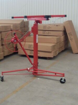 11 ft plasterboard panel lifter