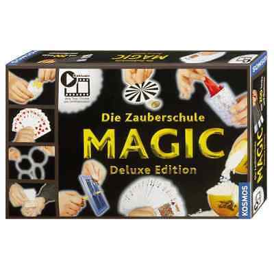 Kosmos Thames Magic: Silber Edition Spielset mit 200 Tricks und Illusionen