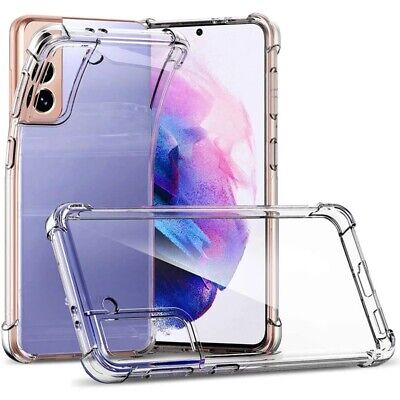 Shockproof Silicone Case for Samsung Galaxy A10 A20e A40 A50 A70 S8 S9 J4 6 Plus