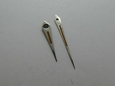 Genuine Omega Hr/Min Dauphine Hands to Fit Cal.30t2, 265-269