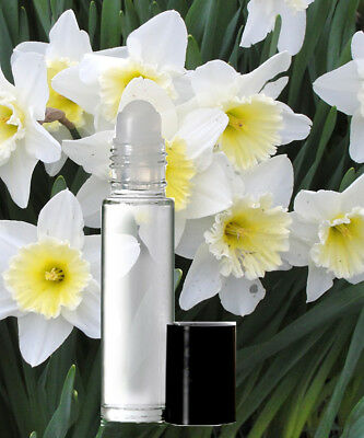 Perfume Body Oil LOVE IN WHITE by CREED Type (10 ml) Roll On aka MICHELLE OBAMA