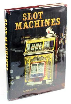 Slot Machines History of America's Most Popular Coin-Operated Gaming Device