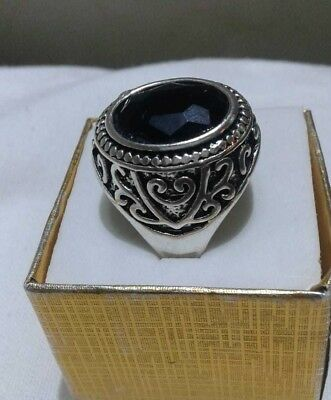 EXTREMELY Ancient VIKING bronze SILVER RING museum quality ARTIFACT VERY AMAZING