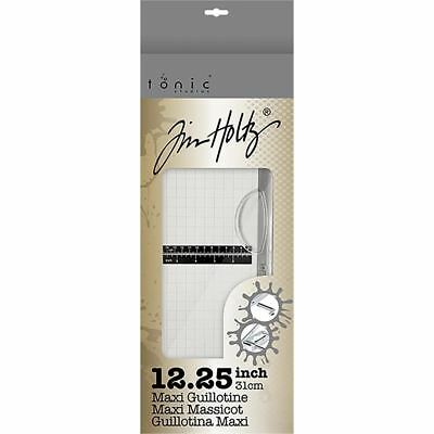 "Tim Holtz 12.25"" Guillotine"
