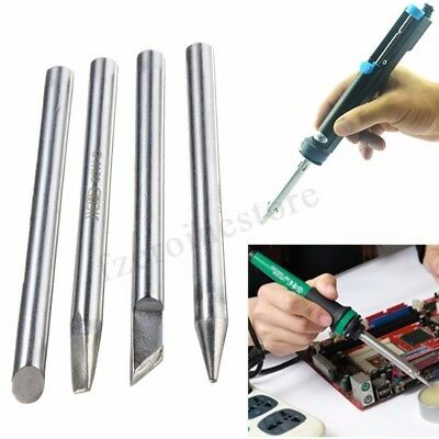 60W Replacement Soldering Iron Tip Solder Tip Electric Iron Welding HQ 5.7mm