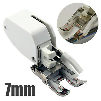7mm Sewing Machine e Quilting Walking Foot  Even Feet Foot Low Shank For Brother