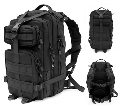 30L Molle Tactical 3 Day Assault Military Rucksack/ Army Backpack /Camping bag