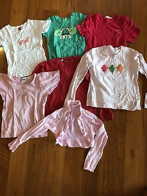 Country Road, Origami, OSH kosh, Girls Size 8 Tops