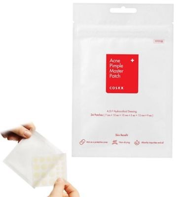 [COSRX] ACNE PIMPLE MASTER PATCH 24 patches