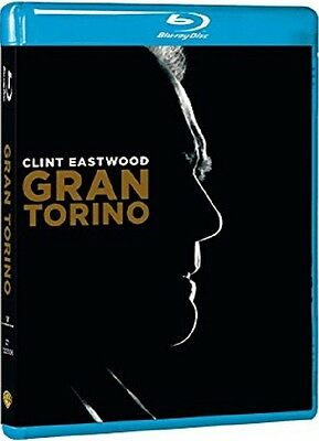Blu Ray + Digital UV  //  GRAN TORINO  //   Clint Eastwood  /  NEUF cellophané