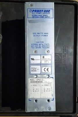 Power-One Spm2E1E1 Power Supply (Br5.6B4)