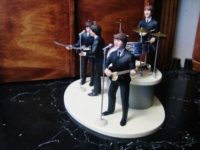 1994 Hallmark Keepsake Ornament The Beatles