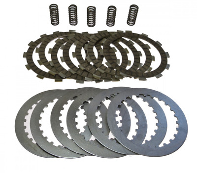 Husqvarna SM125 S 2000-10 EBC Complete Clutch -Friction Plates, Steels & springs