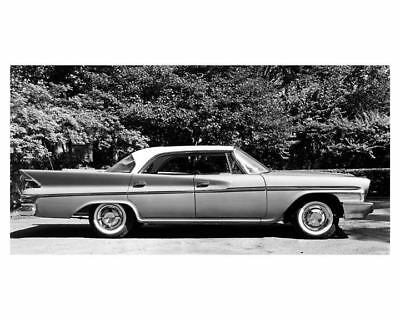 1961 DeSoto Four Door Hardtop Factory Photo ub4515-MTLJ8J