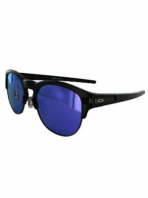 4b85275661 Oakley Mens 9394 Latch Key Semi Rimless Sunglasses