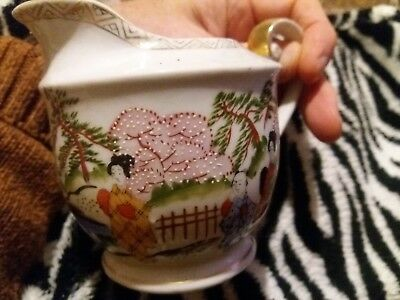 chinese jug porcelain small