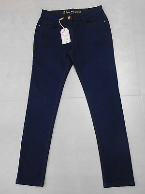 Bnwt Girls Next Skinny Fit Jeans - Age 15 Years - Plus Fit
