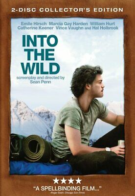 Into the Wild [2007] [US Import] [DVD] [ DVD