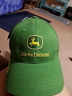 John deere tractor hat Owners Edition @@