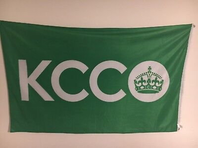 KCCO BFM the Chive *Authentic* BIG Flag 3/' x 5/' Keep Calm and Chive On