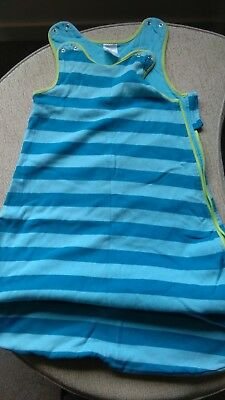 Excellent condition John Lewis Baby sleeping bag 6-18 months 2.5 tog.