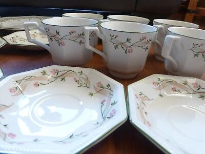 Johnson Brothers Eternal Beau Tableware Dinner Service - Select Options