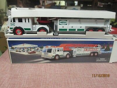 2000  Hess Toy Truck New old stock