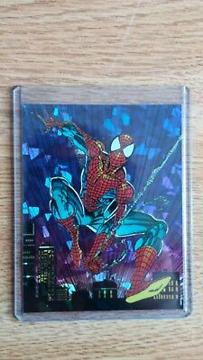 Spider-Man Prism Promo Marvel