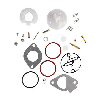 Carburetor Carb Kit For Briggsstratton Craftsman 796184 Carb 12hp