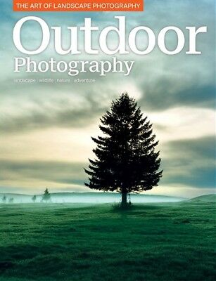 Outdoor Photography (Issue 236 - October 2018)