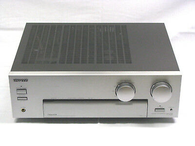 KENWOOD KA-7090R Stereo Integrated Amplifier