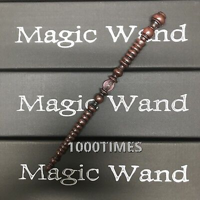 Harry Potter Dolores Jane Umbridge Magic Wand Wizard Cosplay Costume Metal Core
