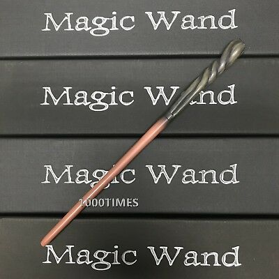 Harry Potter Gryffindor Neville Longbottom  Wand Wizard Cosplay Costume