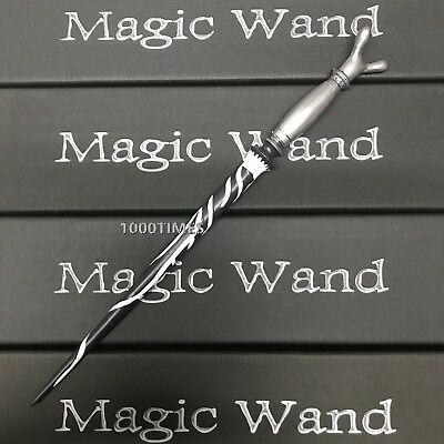 Harry Potter Professor Horace Slughorn  Wand Wizard Cosplay Costume