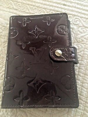 Louis Vuitton Note Pad/Address Book
