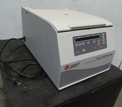 Beckman Coulter Allegra X-22R Refrigerated Centrifuge
