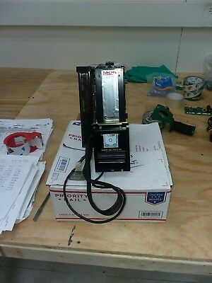 Coinco Ba32Sa Bill Validator. Completely Rebuilt As Always. (6 Month Warranty)!