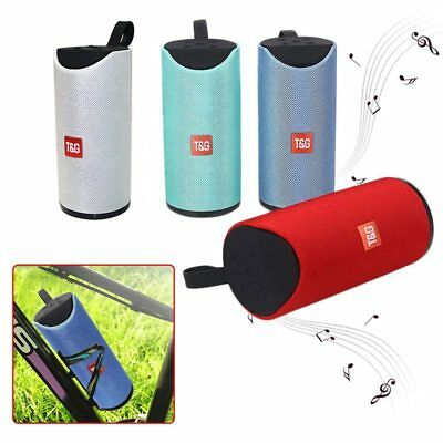 Wireless Bluetooth Speaker Waterproof Bass Portable Outdoor Stereo Loudspeaker