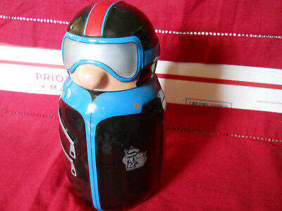 "Schultz And Dooley Stein-2002 ""biker Buzz"" Awesome Condition"