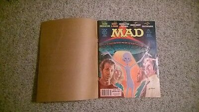 Mad Magazine #200 July 1978 Close Encounters of the Third Kind
