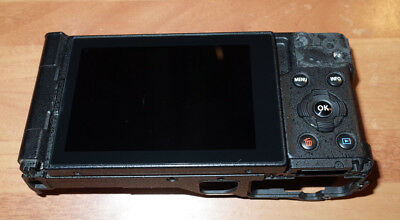 Olympus OM-D E-M5 mk 2 LCD SCREEN spare part, worked when in camera.
